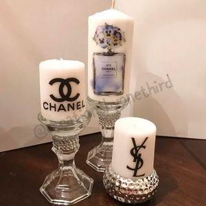 Other - Designer & Custom Candles